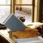 Bedrettin Cömert'ten Mektup, 27 Şubat 1972, İlk mektubumda, niçin yazı göndermekte geciktiğimin nedenleri...'