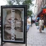 """""""För första gången i modern tid gjorde utländska turister av med mer pengar i Sverige än vad Svenska turister spenderade utomlands."""""""
