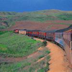 Bugün, bir ailenin geride bıraktığı o topraklara...  Soğanlı Yaylalarına, Coruh Kanyonlarına gidiyoruz.  Tren hızla ilerliyor. Pasinler Ovası, Erzurum, Horasan'ı geçtik Sarıkamış yaklaştı...