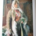 Zorn och C. Larson  ingen svensk konstnär har efter dem nått sa stor internationall uppmärsemhet. Zorn ünlü portre ressamı (1860 –1920) Mora'da doğdu. Hem klasik olmak hem çağlarla yarışmak! Bunun gizemi ayrı bir konu. Zorn, güncel açıdan da yaşıyor...