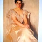 Zorn için Cezanne'ın;'Bir göz fakat aman tanrım ne göz' dediğini Claude Monet aktarıyor...
